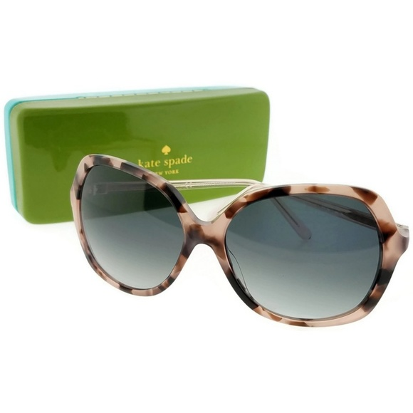 5f53ac8e5c JONELL-S-RS3-F8-58 Tortoise Frame Sunglasses